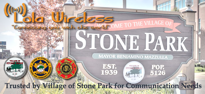 Trust by Stone Park for Communication Needs
